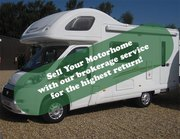 Experienced Motorhome Broker Of The Entire UK Providing Best Motorhome