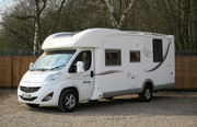 See The Exclusive Collection of Motorhome of Reputed Motorhome Dealer