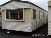 secondhand static caravans for all the uk and export delivery arranged