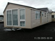atlas concept static caravan,  from, humbercaravans,  for uk and export