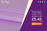 Buy Tissue Paper Online