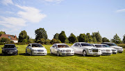 chauffeur service london | rolls royce hire