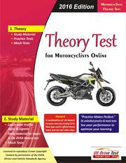 Want to Prepare your DVSA Car Theory Test UK?