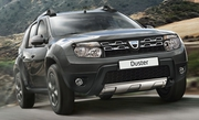 Fish Brothers Group | Dacia Cars | Duster