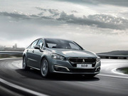 Fish Brothers Group | Peugeot Cars | Peugeot 508