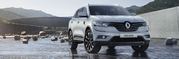 Fish Brothers Group | Renault New Cars | KOLEOS