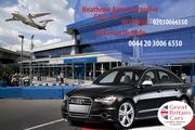 Great Britain cars- cheapest Heathrow airport Transfer/Taxi