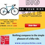 London Bike Rental scheme - On Your Bike