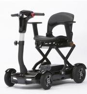 Purchase Knight ElectroFold Travel Mobility Scooter