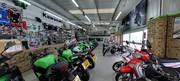 Buying the Superior Quality Kawasaki Motorcycle Parts Online